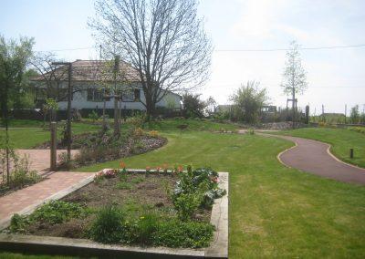 Jardins Gottri Remy CARRE-POTAGER-400x284 Mobilier clôtures et accessoires particulier