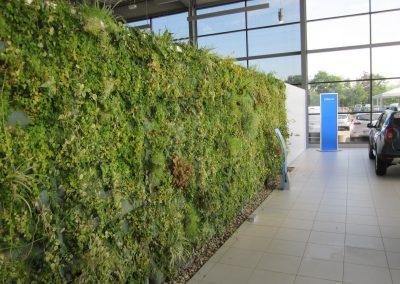 Jardins Gottri Remy GARAGE-GRASSER-MUR-VEGETAL-2-400x284 Entretien des espaces verts pro