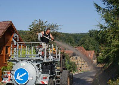 Jardins Gottri Remy HYDROSEEDING-1-400x284 Hydro seeding pro