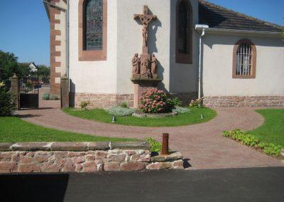 Jardins Gottri Remy LAUBACH-EGLISE-400x284 Maçonnerie paysagère et créations minérales
