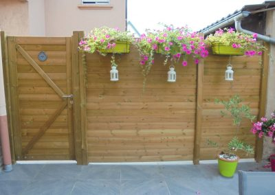 Jardins Gottri Remy PARE-VUE-BOIS-400x284 Mobilier clôtures et accessoires particulier